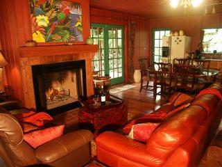 Anthurium Alii Gardens - Hilo vacation rentals