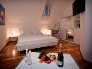 Deluxe double room 602 - Central Dalmatia Islands vacation rentals