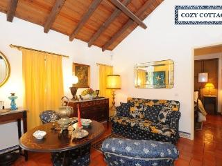 Cozy cottage near Lisbon and Sintra - Queluz vacation rentals
