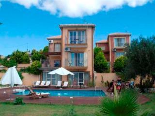 3 Queens Villas - Skala vacation rentals