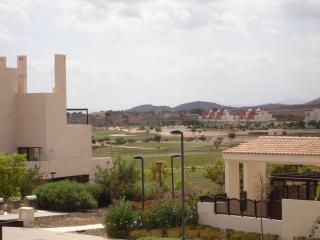 Tranquil/quiet apartment Corvera Golf/Country Club - Corvera vacation rentals
