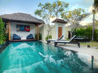 Private 2 Bedroom Pool-Villa Seminyak - Kuta vacation rentals