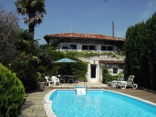 Bright Brossac Gite rental with Internet Access - Brossac vacation rentals