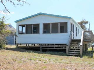 Beacham Cottage - Frisco vacation rentals