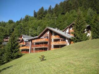 Lovely Champagny-en-Vanoise Studio rental with Short Breaks Allowed - Champagny-en-Vanoise vacation rentals