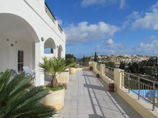 Villa Highnoon in Mellieha - Mellieha vacation rentals
