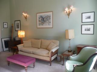 The Circus Apartment - 7047 - Bath vacation rentals