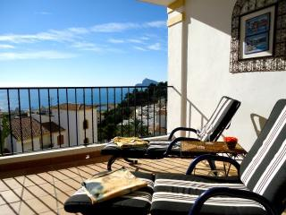 Altea, Dorada two, 6-8 persons, close by the beach - Altea vacation rentals