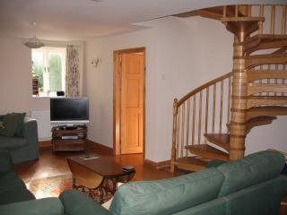 4 bedroom Cottage with Internet Access in Llangattock - Llangattock vacation rentals