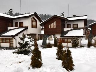 Three bedroom chalet in Bansko - Razlog vacation rentals