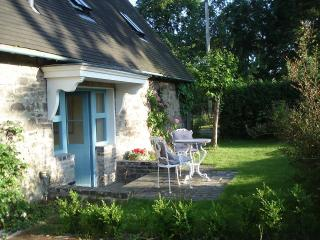 The Coach House - Clun vacation rentals