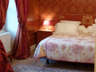 Romantic 1 bedroom Bed and Breakfast in Vaite - Vaite vacation rentals