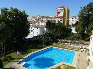 Cute studio in Torremolinos - Torremolinos vacation rentals