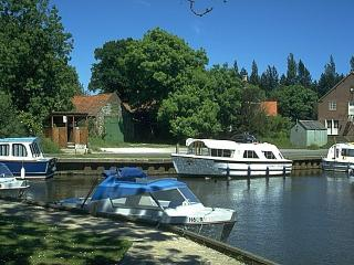 Broadside Chalet Park - Stalham vacation rentals