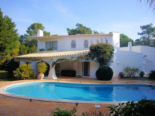 Nice 6 bedroom Quinta do Lago Villa with A/C - Quinta do Lago vacation rentals