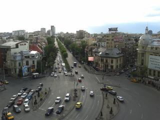 Sky Apartment With Amazing Views - Bucharest vacation rentals