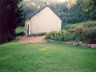 Nice House with Washing Machine and Microwave - Alligny en Morvan vacation rentals