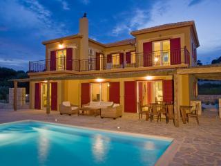 Villa Minos - Spartia vacation rentals
