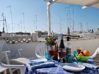 Solglime - Spacious Holiday Apartment - Monopoli vacation rentals