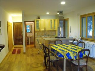 Appartamento trilocale grande - Ravenna vacation rentals