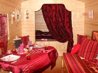 Romantic 1 bedroom Bed and Breakfast in Sainte-Severe-sur-Indre - Sainte-Severe-sur-Indre vacation rentals