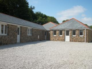 Lovely Barn with Garden and Short Breaks Allowed - Portreath vacation rentals