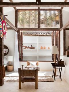 Nice House with Deck and Internet Access - Trancoso vacation rentals