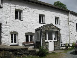 The Farmhouse - Coniston vacation rentals