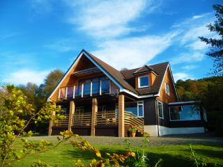 Perfect House with Deck and Internet Access - Strachur vacation rentals