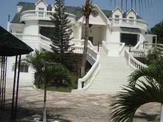 # 11 Senegambia area Apt # 11 three bed apartments - Kerr Serign vacation rentals