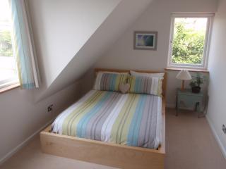 Nice 1 bedroom Condo in Croyde with Deck - Croyde vacation rentals