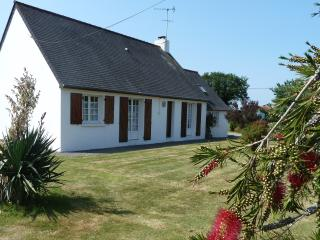 Nice House with Television and Microwave - Paimpol vacation rentals