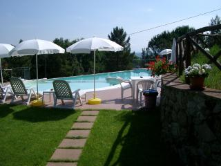 7 bedroom Farmhouse Barn with Internet Access in Montecastelli Pisano - Montecastelli Pisano vacation rentals