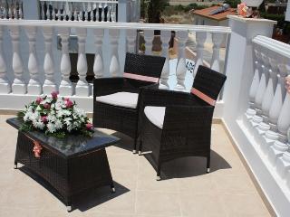 CORAL  PRINCESSA VILLA - Paphos vacation rentals