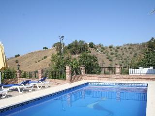 Villa Maena - Competa vacation rentals