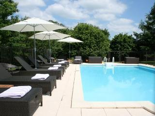 La Chataigne - gite with heated pool and garden - 25% discount in May and June - Champniers-et-Reilhac vacation rentals