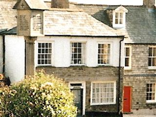 Charming 2 bedroom Cottage in Bude - Bude vacation rentals