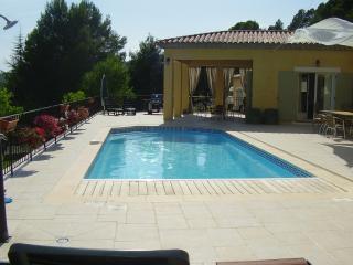 Beautiful 5 bedroom Villa in Cotignac - Cotignac vacation rentals
