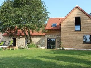 Bright Gite in Angles sur l'Anglin with Hot Tub, sleeps 8 - Angles sur l'Anglin vacation rentals
