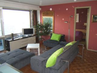 Modern Apt Montparnasse - Paris vacation rentals