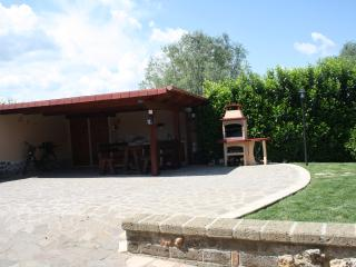 1 bedroom Townhouse with Internet Access in Fiano Romano - Fiano Romano vacation rentals