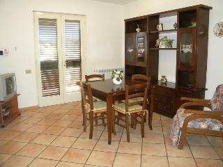 Nice Condo with Internet Access and Garden - Sant'Anna Arresi vacation rentals