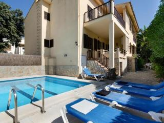 Pollensa holiday villa 234 - Cala San Vincente vacation rentals