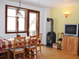 Apartment for 4-8 pers. Bohinj - Bohinjska Bistrica vacation rentals