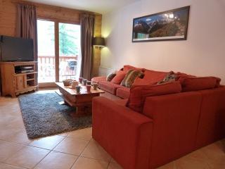 Sunny 3 bedroom Condo in Sainte-Foy-Tarentaise - Sainte-Foy-Tarentaise vacation rentals