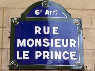 Luxury Latin Quarter Flat - Paris vacation rentals