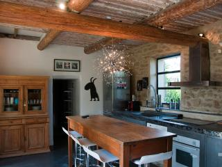 Charming Villa with Internet Access and Dishwasher - Cadenet vacation rentals