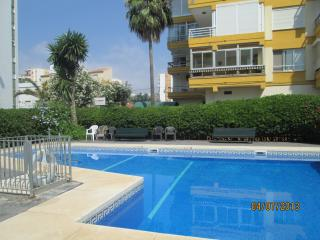 Sunny Apartment Torre Del Mar - Torre del Mar vacation rentals