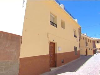 Perfect 3 bedroom Calasparra Townhouse with Balcony - Calasparra vacation rentals