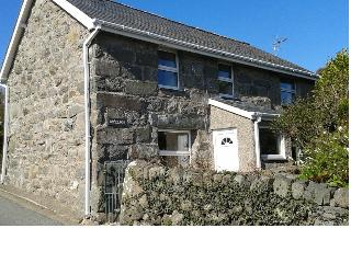 3 bedroom Cottage with Television in Llanfair - Llanfair vacation rentals